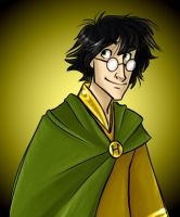 Mr. Potter by french-teapot