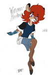 Winona Harkins by The-Victor-Catbox