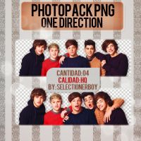 +Pack.png 1D #1 by selectionerBoy