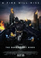 batman - ironman mashup = Iron Knight Rises by zahili
