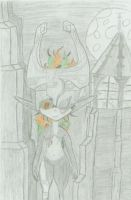 Midna: The Twilight Princess by Sora-Oathkeeper