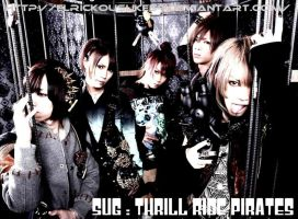 SuG - Thrill Ride Pirates 2 by elrickousuke54
