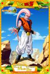 Dragon Ball Z - Majin Buu (Gohan Absorbed) by DBCProject