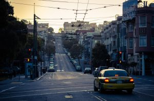 morning in SF by crag137