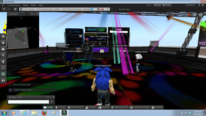 i meet pp on second life by icethehedgehog11