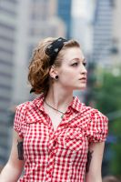 New York Moll stock 2 by Random-Acts-Stock
