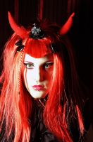 She Devil by DemonstratiRegimine