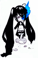 BRS chibi by TheMadHattersMistres