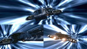 HyperSpace by AlxFX