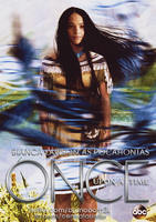 Once Upon a Time: Pocahontas by BrunoBorg3s