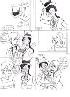 CLD2 episode 1 pg11 by Nightmare-King