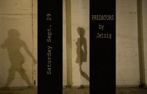 Predators I : blood on your hands  - preview by jetZig