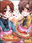APH - Italy brothers by XMenouX