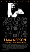 Liam Neeson's Taken the Sequel by A-New-Power
