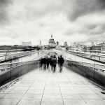 London The Ghosts of the Millenium by xMEGALOPOLISx