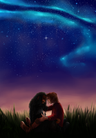 The Hobbit: comfort / Thilbo by nightmarez0mbie