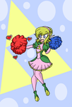 CheerLeader Link by Da-Fuze