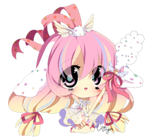MiniChibi: Poof by nyan-shop