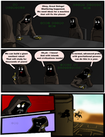 Great Beings logic by DarthDestruktor