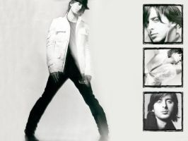 carl barat wallpaper by letsgogetlost