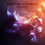 Digital Cosmos (Artwork) by error-23