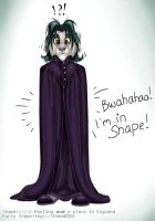 i'm in snape buohaa X3 by shebacub