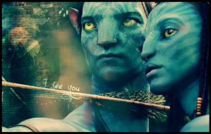Avatar Wallpaper by cwiny