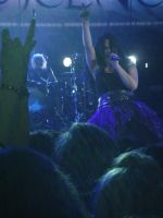Evanescence 02 - Amy Lee by katyboos
