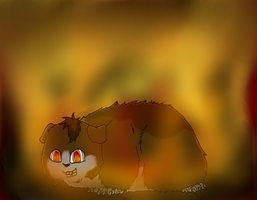 My Guinea Pig From Hell by Selena112
