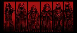Join the Darth Side by furball891
