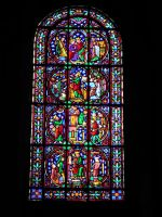 Stained Glass Window V by awesomeizzy