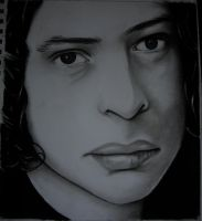 Ray Toro by drowning-in-you