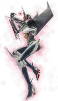 TFP Starscream by XXX023