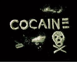 Cocaine by beckpictures