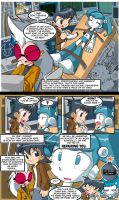 What ever happened to xj9... by bleedman