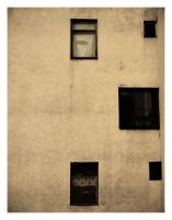 Windows by Mmazare