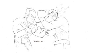 Boxing WIP by cheeks-74
