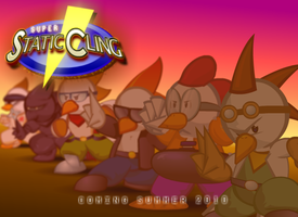 Coming Summer 2010? by TheStaticCling