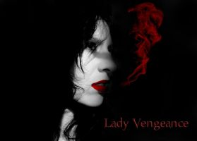 Lady Vengeance by marthanumber23