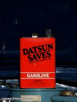 Datsun Saves by Swanee3