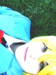 -Ouran- Tamaki by x-Alone