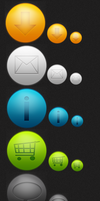 enzudesign site icons by EnzuDes1gn