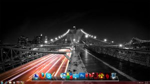 my desktop by sharan