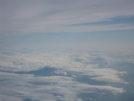 Clouds_0051 by DRE-stock