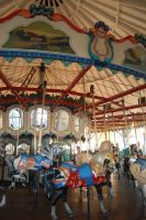 merry go round long by HoldFastStock