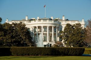 The White House by jplaut92