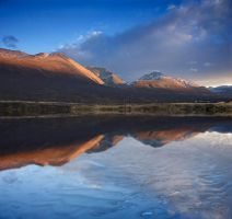 East Iceland by Yazhubal