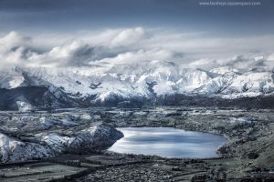 Alpine Scenic by sifu