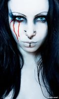 fascination : blood by JustRiven