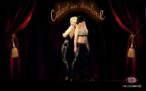 Cabaret on showtime by RiKreation